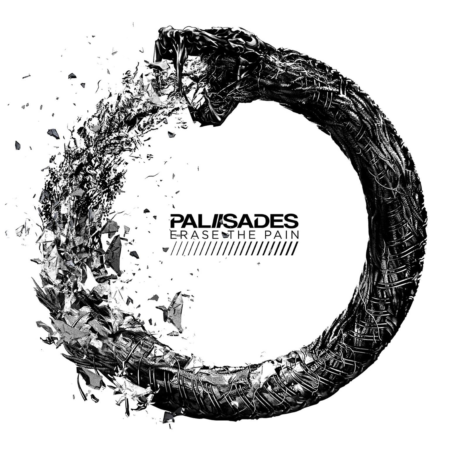 Palisades - Erase the Pain (2018)