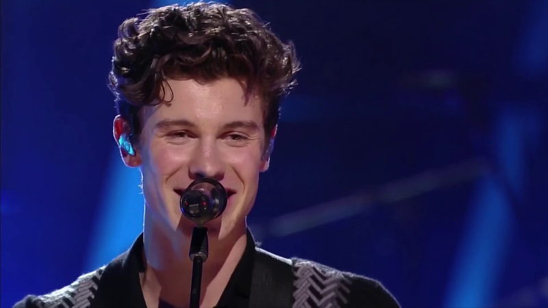 Shawn mendes | cmt crossroads episode