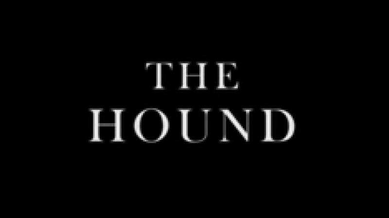 Гончая / The Hound (2015)