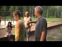 Мастер класс по старославянскому массажу от Александра Архипова Тамбов
