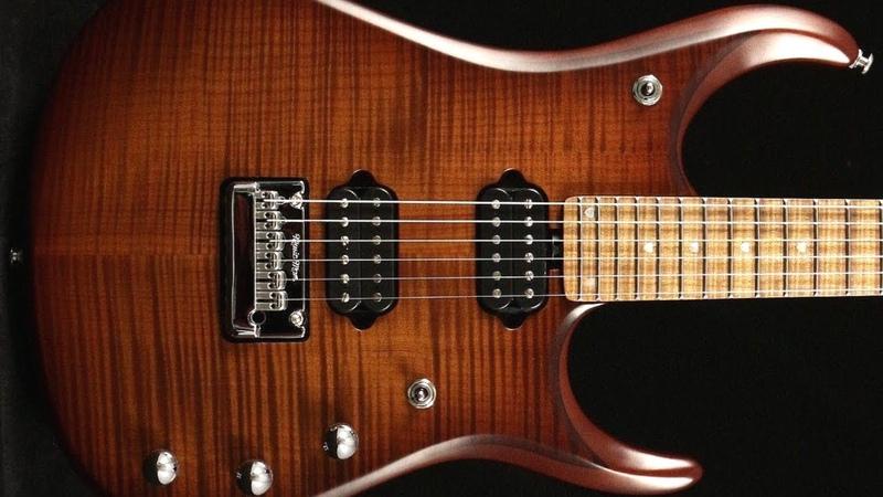 Seductive Bluesy Groove Guitar Backing Track Jam in G Minor