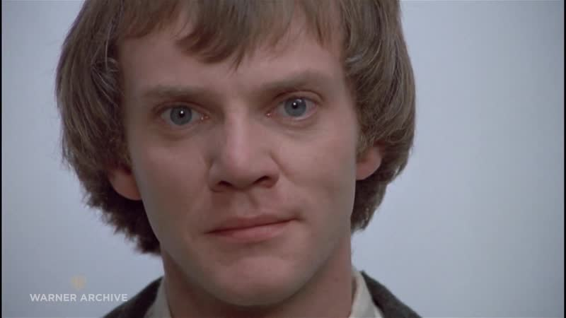 Malcolm McDowell - O Lucky Man! (1973)