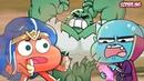 Пасхалки в Гамболе 2 Мстители и Супер-Герои
