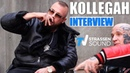 KOLLEGAH EXKLUSIV INTERVIEW mit MC Bogy Monument - TV Strassensound