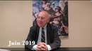 Actualité et politique Juin 2019