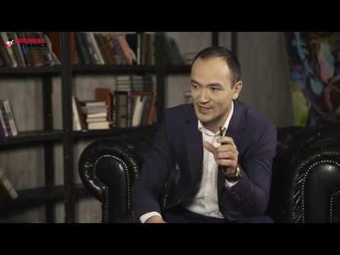 Business Finance с Ибрагимом Бадаловым - выпуск №3 Игорь Жигунов. Партнер 1 Кредитных брокеров