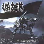 Vader альбом The Art of War