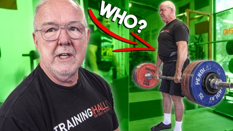 68 YEAR OLD GRIPS MORE THAN ME ft PHILION MARTINS LICIS