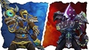 Battle for Darkshore Leather Warfronts Armor Weapons Preview Tides of Vengeance 8 1