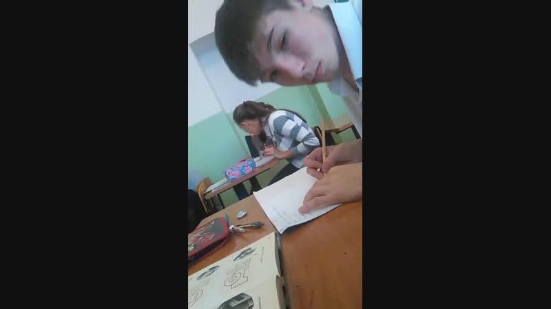 Стас Лебидив - Live