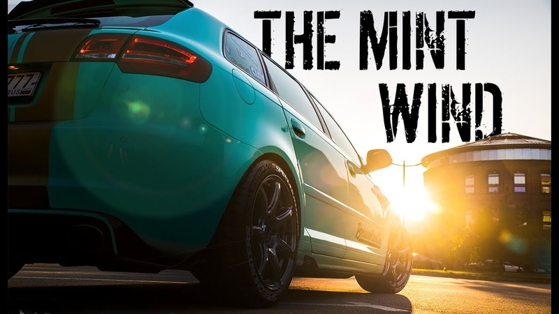 THE MINT WIND