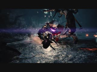 Devil May Cry 5 - HYDE CollaborationTrailer