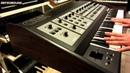 Oberheim OB-X Classic Analog Synthesizer Sounds 1979
