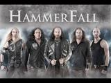 The best of... Hammerfall