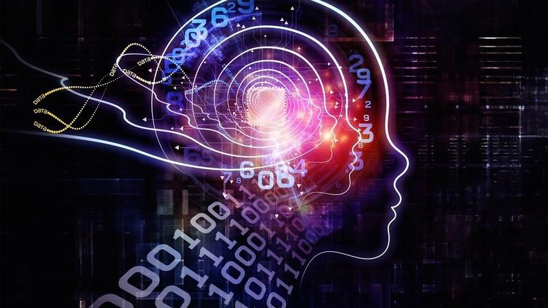 Матрица будущего: Я хочу остаться человеком. Фильм Галины Царевой.