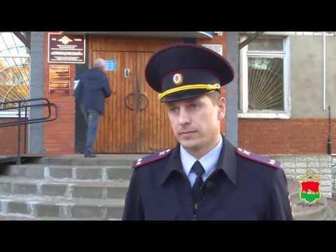 Клинцовская полиция благодарит граждан за помощь в раскрытии убийства школьницы