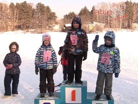 Лыжня мужества пройдёт в АГО в двенадцатый раз