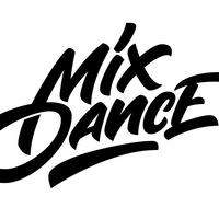 """Логотип Студия Современного Танца """"Mix Dance"""""""