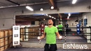 Lomachenko Does Things Humans can't Do