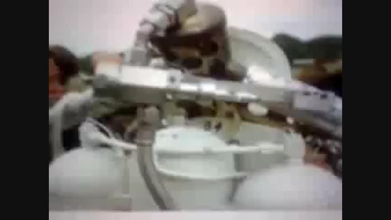 Dans le futur des propulseurs individuels fonctionnant par antigravitation