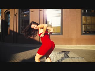 Katerina mik - brujería | salsa cubana mikstyle | moscow, russia 2018