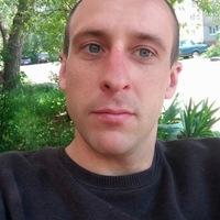 Анкета Александр Снитко