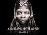 62 MIN AROUND THE WORLD (Ethnic Deep House dj set)