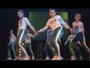 Группа Hip Hop Юниоры Профи Alexis Junior Отчётный концерт школы танцев Alexis Dance Studio