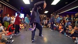 SOUL &amp DNOI vs BOOGIE FRANTICK &amp KID BOOGIE Top Status Popping Top 8 Freestyle Session 2018