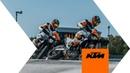 KTM 690 SMC R 2019– CHALLENGE CONVENTION | KTM