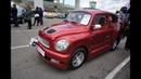 Мужик купил старый ЗАЗ-965 для реставрации, но что то пошло не так...