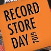 ! 13.04 RECORD STORE DAY бар«Опыт»