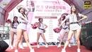 【無限HD】Hot Q Girls 熱舞4@理髮店開幕(4K HDR)
