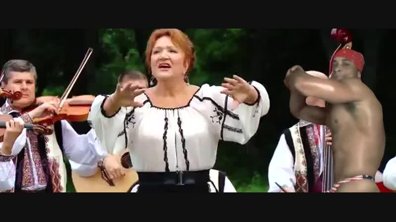 Рикардо Милос не удержался и начал танцевать под Зинаида Жуля