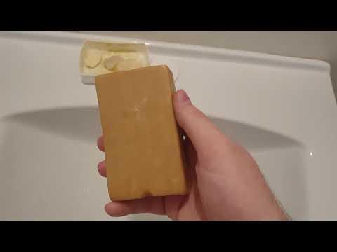 НАМЫЛЕННЫЕ 4 - Хозяйственное Мыло Обзор мыла