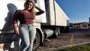 ESPECIAL MOTORISTAS YOUTUBERS FAZENDO SUAS MANOBRAS | Bom de Braço - Caminhões Ao Extremo