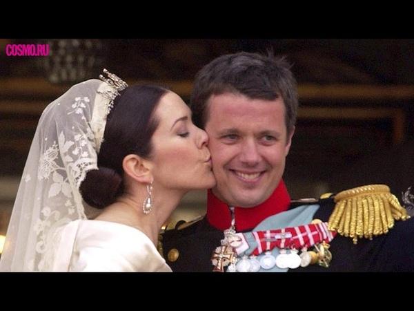 Все могут короли: европейские монархи женившиеся на простолюдинках