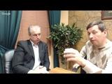 Специальный гость Северного Делового Форума - Сергей Снисаренко с Андреем Ивановым