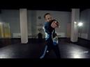 KINA - Красивая   Choreography by Vitaly Klimenko
