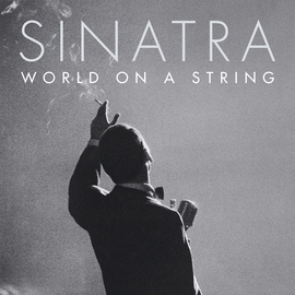 Frank Sinatra альбом World On A String