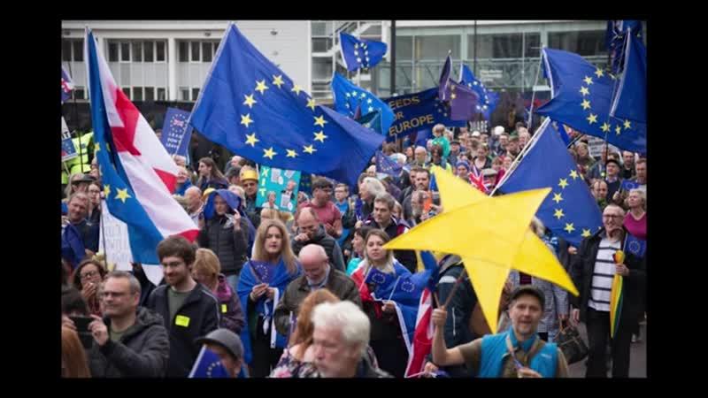 Brexit - 3 Raisons pour lesquelles les Britanniques veulent quitter lUnion Europeénne2