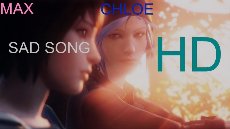 Life Is Strange - Pricefield Tribute - Sad Song