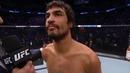 UFC Финикс: Крон Грейси - Слова после боя