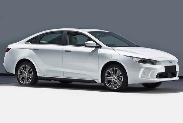 Geely выбирает имя для аналога Теслы Model 3 Фото: autohome.com.cn фирма-производительКитайский концерн Geely показал официальный тизер нового электромобиля, который на местном рынке должен