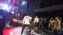Hip Hop Final Juste Debout Milano 2019 Zyko Dykens vs Linsday si Mel's