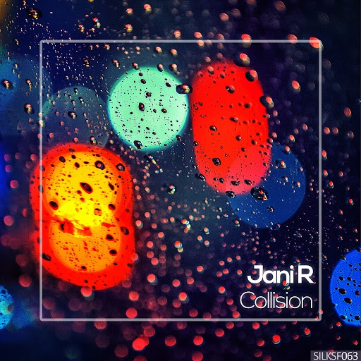 Jani R альбом Collision