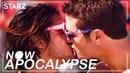 Sex, Love and Dating Season 1 Teaser Now Apocalypse STARZ