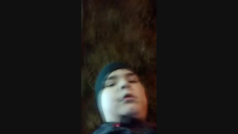 Даниил Горенков - Live