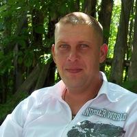 Анкета Иван Титов