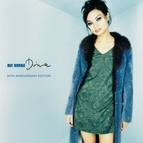 Bic Runga альбом Drive (Twentieth Anniversary Edition)
